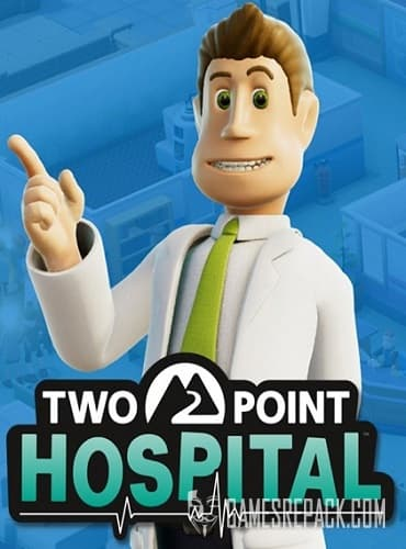 Two Point Hospital (SEGA) (RUS|ENG|MULTI) [L]