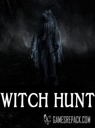 Witch Hunt (Andrii Vintsevych) (RUS|ENG|MULTI7) [P]