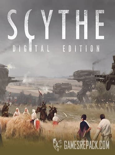 Scythe: Digital Edition (Asmodee Digital) (RUS/ENG/MULTI10) [L]