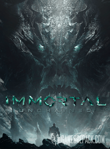 Immortal: Unchained - Storm Breaker (Toadman Interactive) (RUS|ENG|MULTi7) [L]