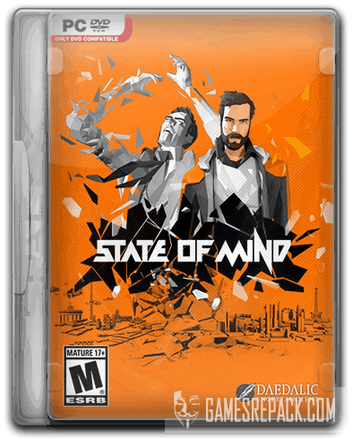 State of Mind (2018) RePack от SpaceX