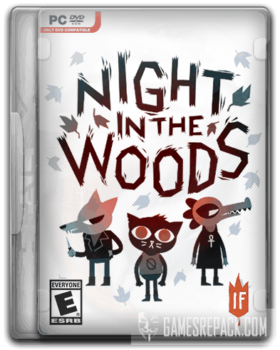 Night in the Woods (2017) RePack от SpaceX