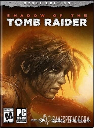 Shadow of the Tomb Raider (Square Enix) (RUS|ENG|MULTi12) [Steam-Rip] vano_next