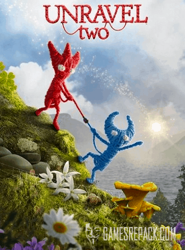 Unravel Two (EA) (ENG) [L]