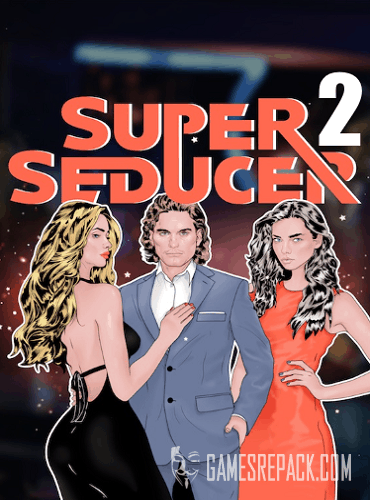 Super Seducer 2: Advanced Seduction Tactics (RLR Training Inc, Red Dahlia Interactive) (ENG) [L]