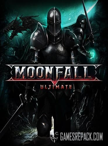 Moonfall Ultimate (Wales Interactive) (RUS|ENG|MULTI) [L]
