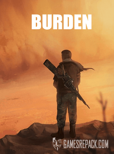Burden (Black Book Development) (RUS/ENG) [L]