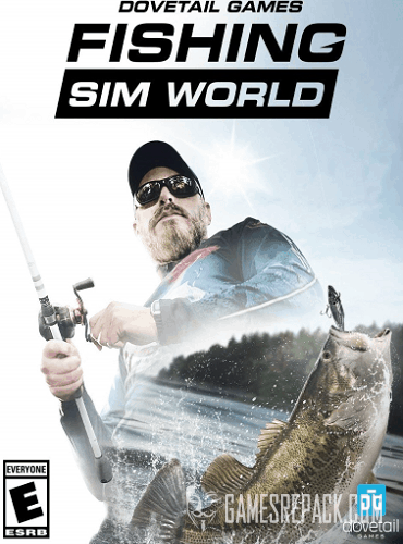 Fishing Sim World: Deluxe Edition (Dovetail Games - Fishing) (RUS|ENG|MULTi7) [L]