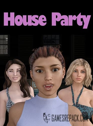 House Party (Eek! Games, LLC) (ENG|CHN) (Early Access) [P]