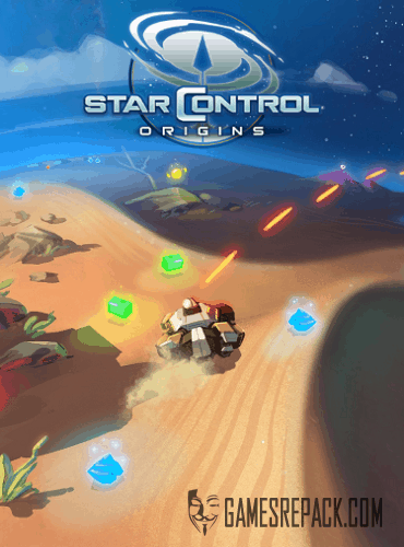Star Control®: Origins (Stardock Entertainment) (ENG|FRA|GER) [GOG]