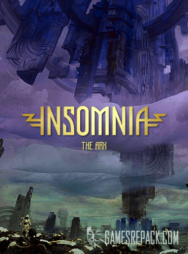 INSOMNIA: The Ark (HeroCraft) (RUS|ENG) [L]