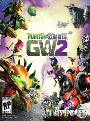 Plants vs. Zombies™ Garden Warfare 2 (Electronic Arts) (ENG|MULTi) [OriginRip]
