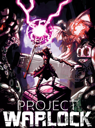 Project Warlock (Buckshot Software) (RUS/ENG/MULTi6) [GOG]