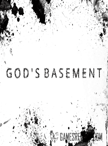 God's Basement (Erebus) (RUS/ENG/MULTi8) [L]