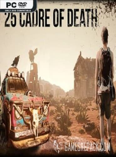25 Cadre of Death: Episode 1 (indie_games_studio) (RUS/ENG/MULTi9) [L]