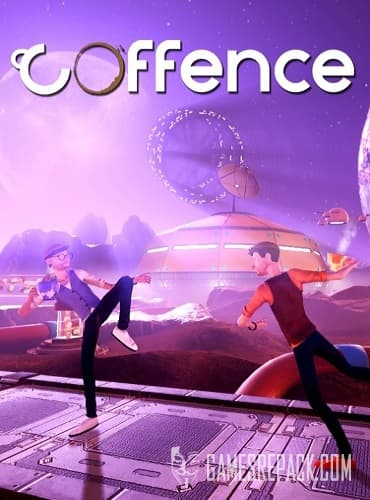 Coffence (Sweet Bandits Studios) (ENG) [L]