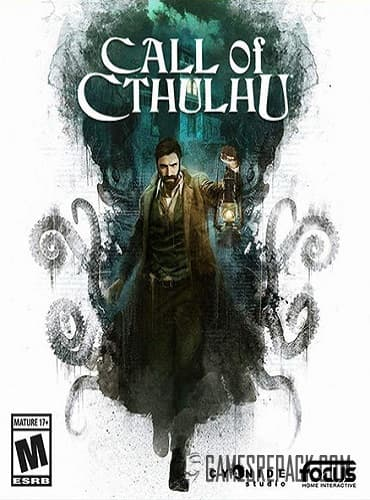 Call of Cthulhu® (Focus Home Interactive) (RUS|ENG|MULTi10) [L]