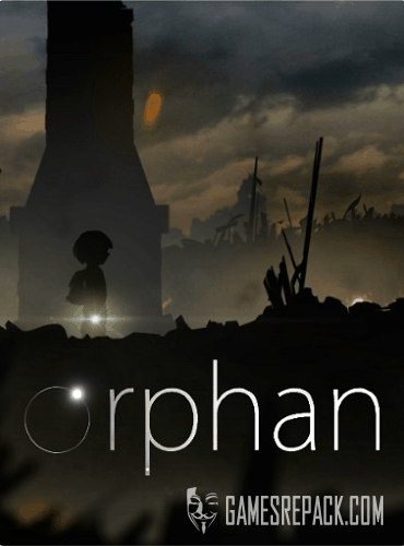 Orphan (2Dimensions) (RUS|ENG|MULTi9) [GOG]