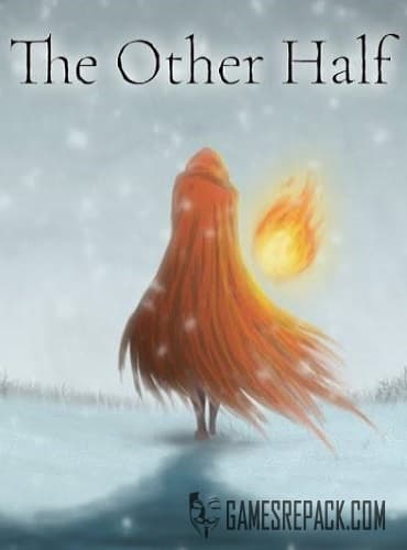 The Other Half (Studio Egg Roll) (ENG) [L]