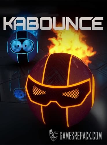 Kabounce (Stitch Heads Entertainment) (RUS/ENG/MULTi15) [L]