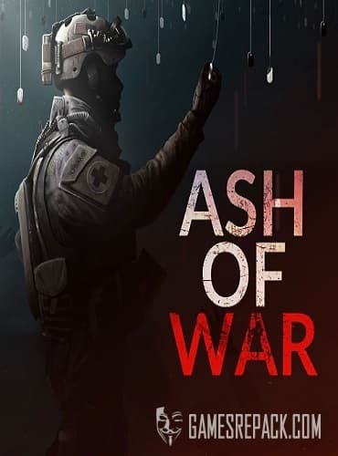 ASH OF WAR™ (Two-Way Ltd.) (RUS/ENG/MULTi6) [L]