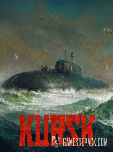 KURSK (Jujubee S.A.) (RUS|ENG|MULTi10) [L]