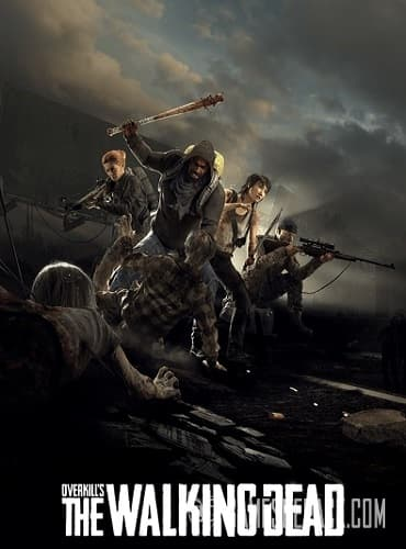 OVERKILL's The Walking Dead (Starbreeze Publishing AB) (RUS/ENG/MULTi8) [L]