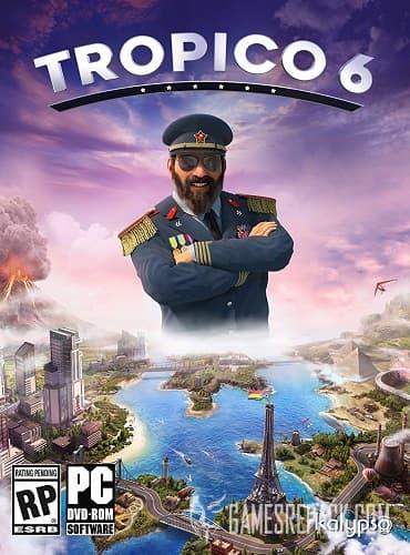 Tropico 6 (Kalypso Media) (RUS|ENG|MULTi6)