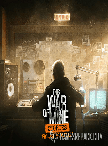 This War of Mine (11 bit studios) (RUS|ENG|MULTi12) [GOG]