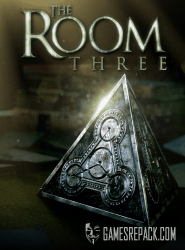 The Room Three (Fireproof Games) (RUS|ENG|MULTi8) [L]