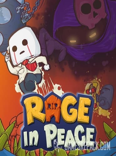 Rage In Peace (Toge Productions, Another Indie) (ENG/MULTi5) [L]