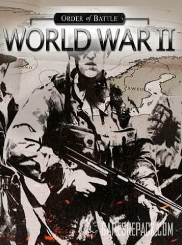 Order of Battle: World War II (Slitherine Ltd.) (RUS/ENG/MULTi5) [L]