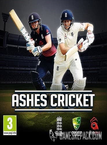 Ashes Cricket (ENG) [Repack] by FitGirl