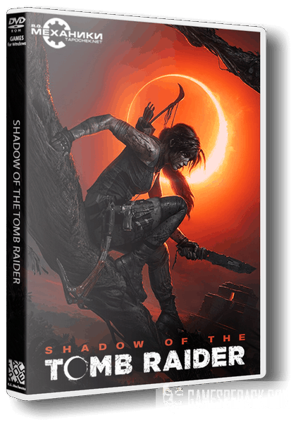 Shadow of the Tomb Raider (RUS|ENG) [RePack] от R.G. Механики
