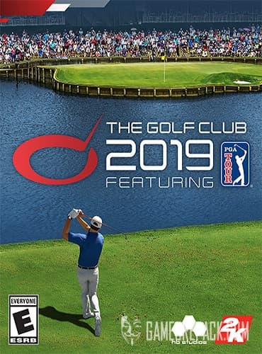 The Golf Club 2019 featuring PGA TOUR (ENG) [Repack] by FitGirl