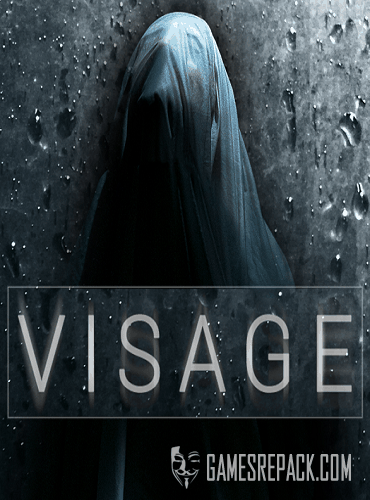 Visage ( SadSquare Studio) (RUS|ENG|MULTi14) (Early Access) [P]