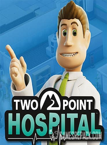 Two Point Hospital (RUS/ENG/MULTI9) [Repack] by FitGirl