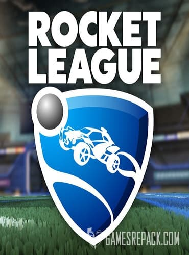 Rocket League (Psyonix) (RUS/ENG/MULTI11) [Repack] by FitGirl