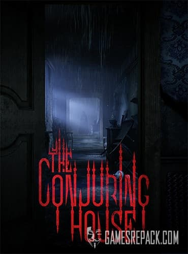 The Conjuring House (RUS/ENG/MULTI8) [Repack] by FitGirl