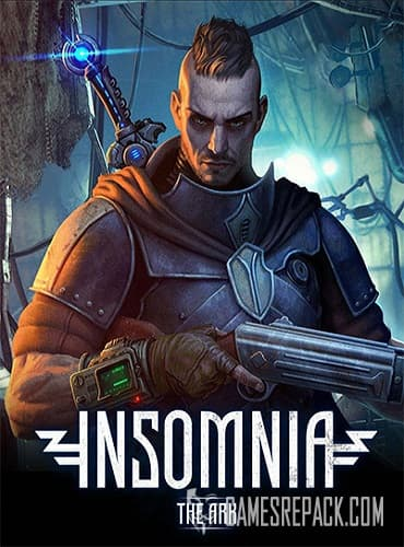 INSOMNIA: The Ark (RUS/ENG) [Repack] by FitGirl