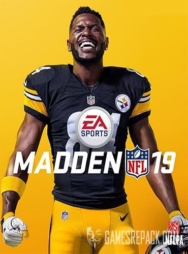 Madden NFL 19: Hall of Fame Edition (ENG) [Repack] by FitGirl