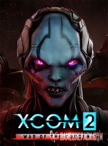 XCOM 2: Digital Deluxe Edition + Long War 2 (RUS/ENG) [Repack] by FitGirl