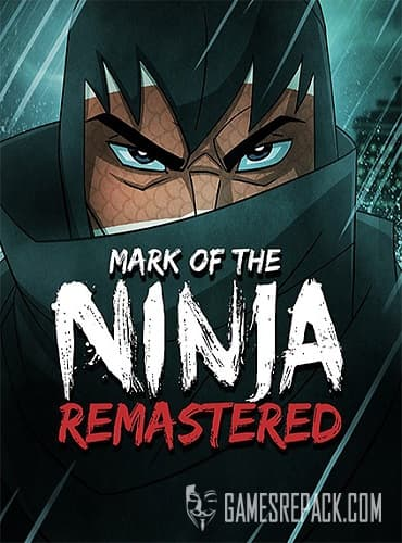 Mark of the Ninja: Remastered (RUS/ENG/MULTI10) [Repack]
