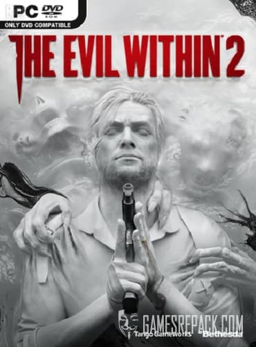 The Evil Within 2 (2017)  RePack от xatab
