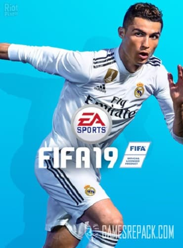 FIFA 19 (RUS/ENG/MULTI19) [Repack] by FitGirl
