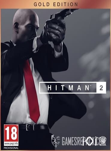 Hitman 2: Gold Edition (2018) RePack от R.G. Catalyst