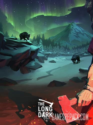 The Long Dark (RUS|ENG|MULTI16) RePack от xatab