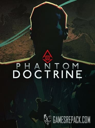 Phantom Doctrine [v 1.0.8] (2018)  RePack от xatab