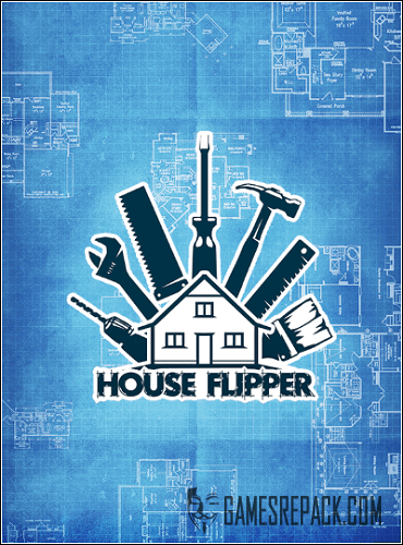 House Flipper (2018) (RUS|ENG|MULTi) [RePack] от xatab
