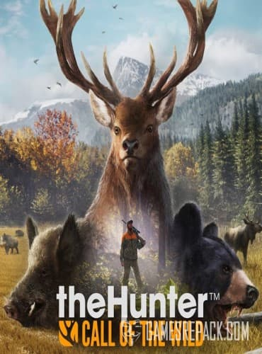TheHunter: Call of the Wild (2017) RePack от xatab